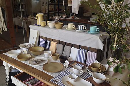 「4th-marketのある食卓」 トレジュール浜松 4th-marketフェア