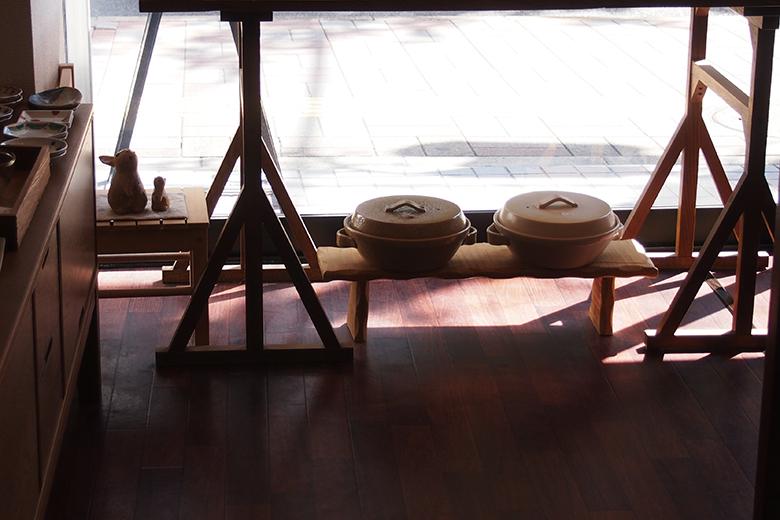 土鍋と耐熱皿フェア -青葉堂-
