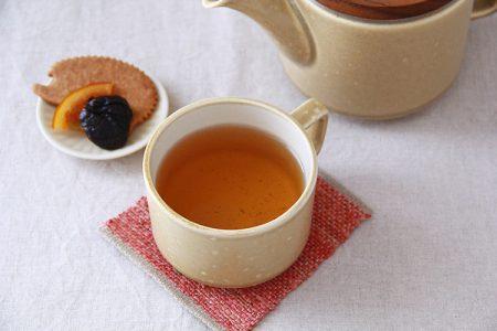 シナモンジンジャーほうじ茶