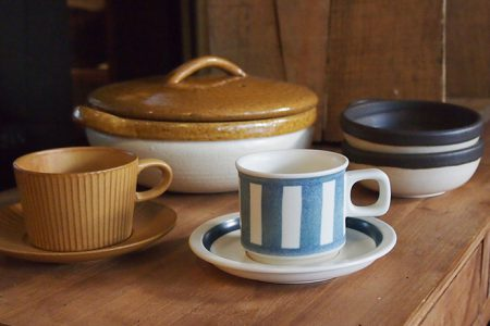 4th-market Tableware Exhibition in Sippo