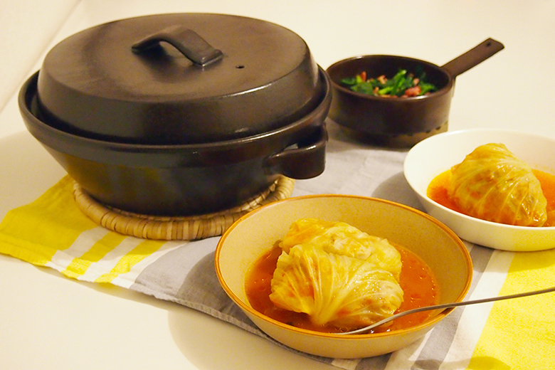 Fuego_stuffed cabbage