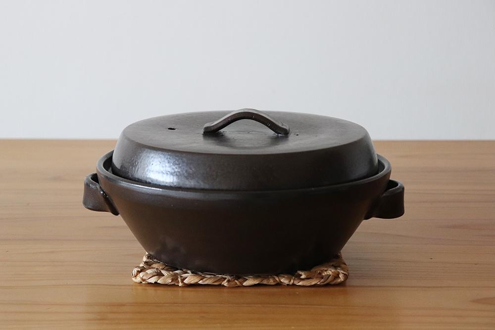 フエゴ8号鍋